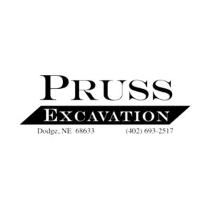 Pruss Excavation